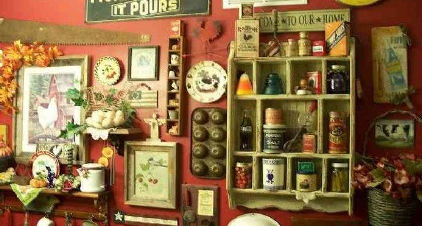 French Country Kitchen Wall Decor Ideas Ideasdecor