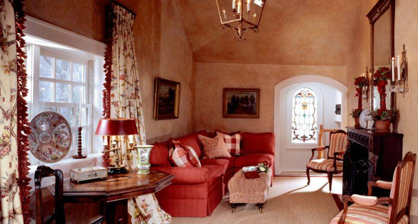 French Country Living Room Ideas Homeideasblog