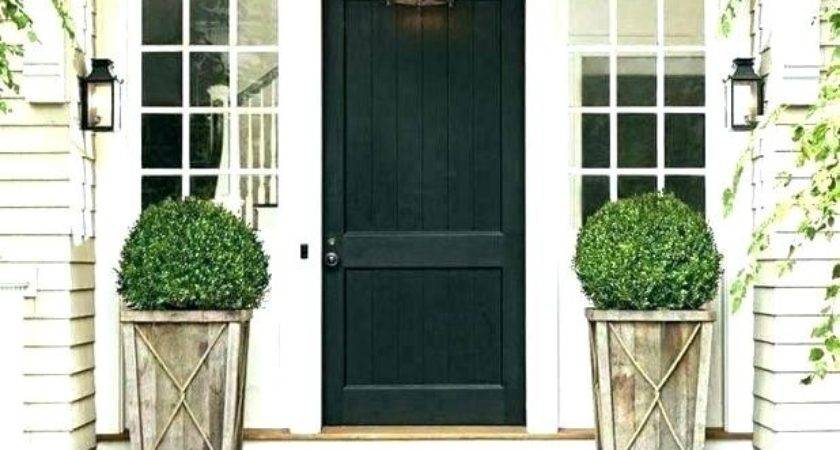 French Country Style Doors Front