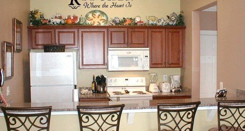 French Style Kitchen Decor Beautiful