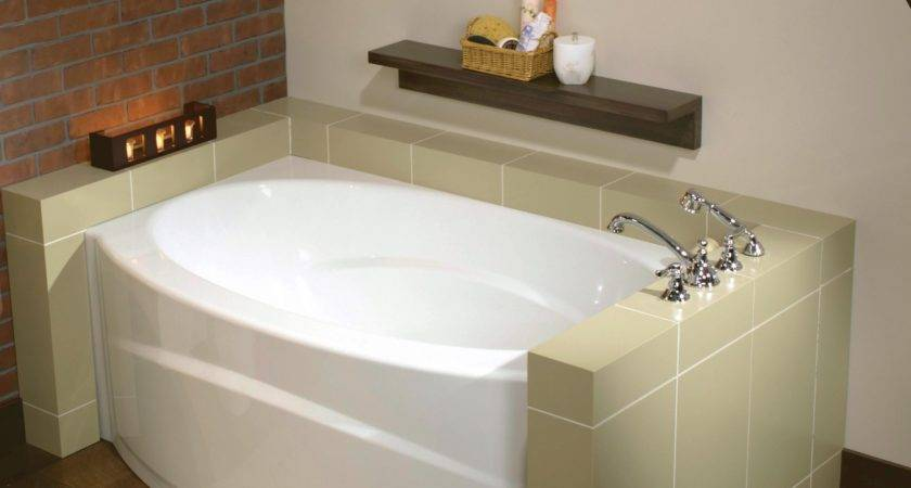 Fresh Alcove Bathtub Ideas Dkbzaweb