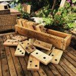 Friendly Pallet Projects Summer Fun Pallets