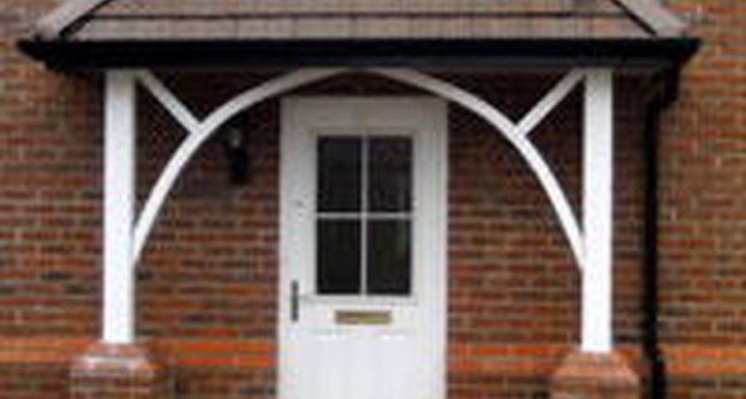 Front Door Awning Ideas Important Things Related Porch