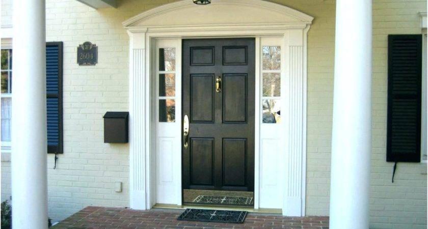 Front Doors Modular Homes Door Ideas