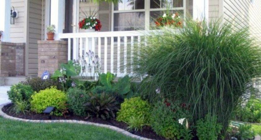 Front Garden Design Ideas Creative Your