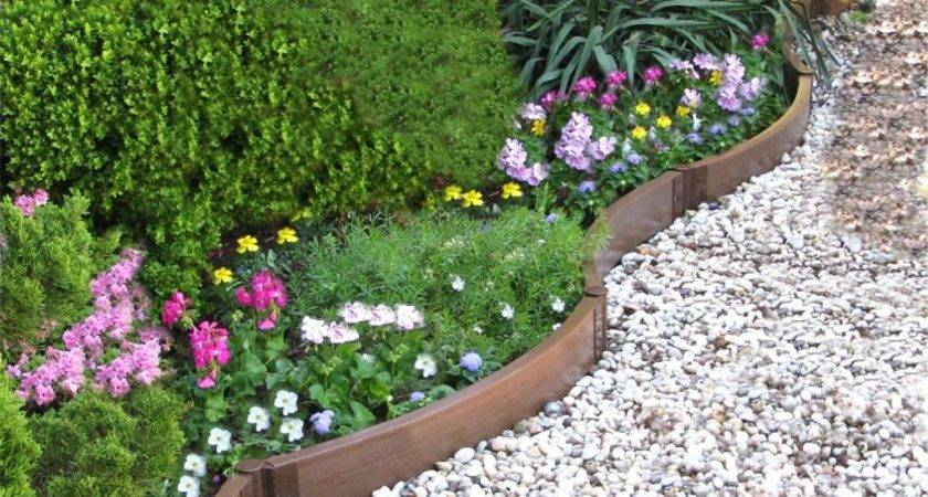 Front Garden Design Ideas Without Grass - Get in The Trailer