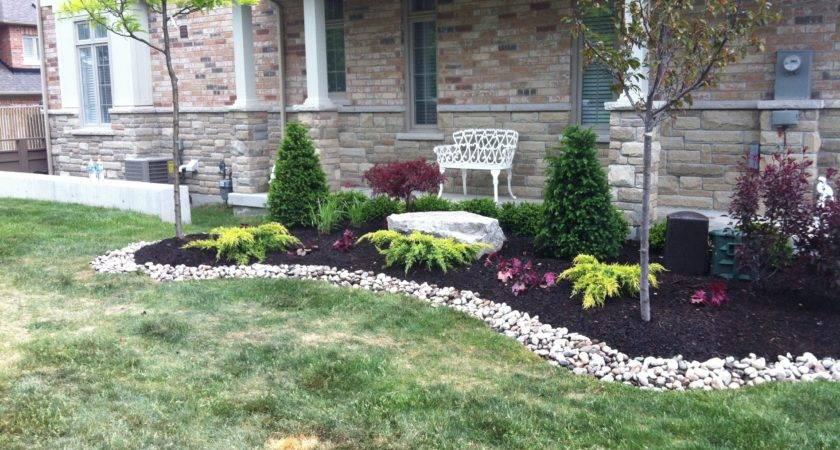 Front Garden Ideas Budget Landscaping Yard Ldeas