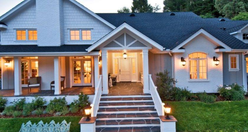 Front Porch Additions Ideas