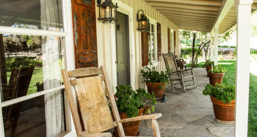 Front Porch Best Furniture Ideas Adopt