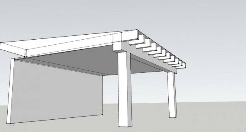 Front Porch Construction Drawings Home Design Ideas