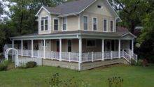 Front Porch Design Ideas Wrap Around Porches Roofingpost