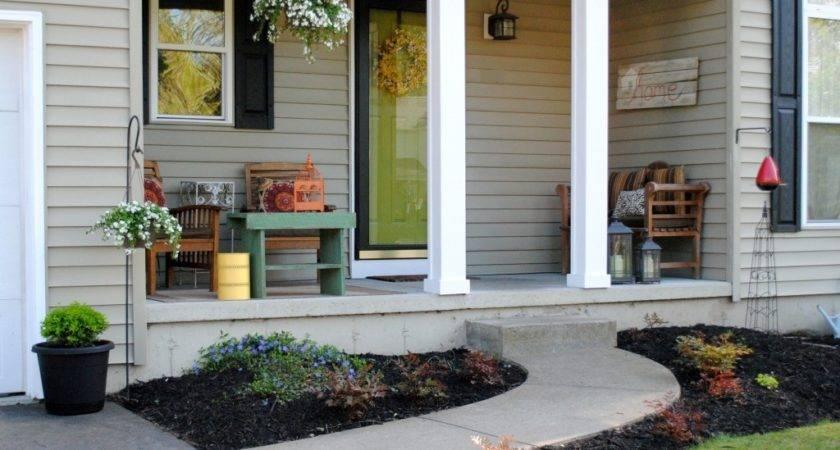 Front Porch Designs Ideas Amazing Good Pleasant Design