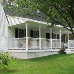 Front Porch Designs Ranch Homes Homesfeed
