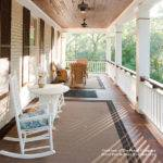 Front Porch Ideas Porches