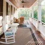 Front Porch Ideas Porches