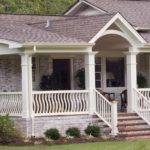 Front Porch Roof Types
