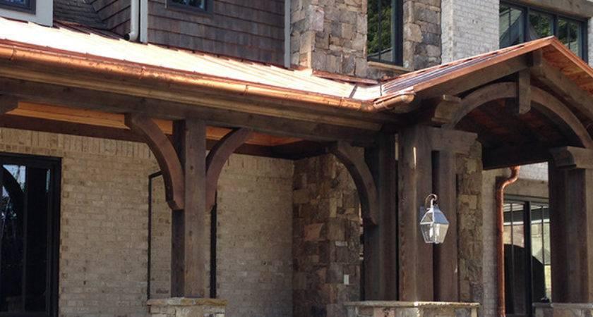 Front Porch Rustic Atlanta Pro Wood Market