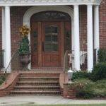 Front Porch Steps Home Ideas Pinterest