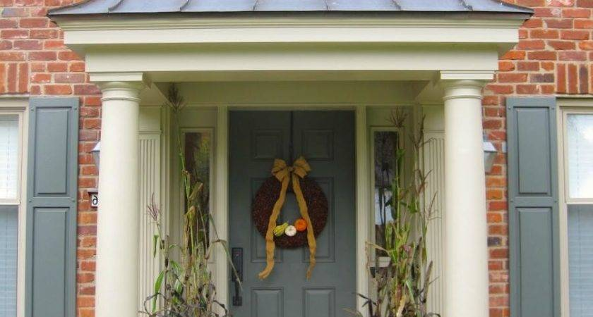 Front Porch Styles Photos