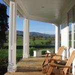 Front Porch Support Columns