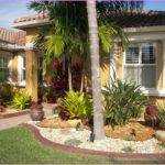 Front Yard Landscaping Florida Home Dignity