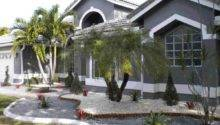Front Yard Landscaping Ideas Florida Decor Ideasdecor