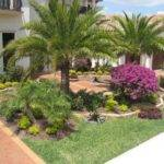 Front Yard Landscaping Ideas Florida House Decor