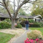 Front Yard Landscaping Ideas Ranch Style House