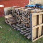 Frugalcountrymom Pallet Ideas