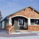 Fuller Modular Homes Bridgeport Home Floor Plan