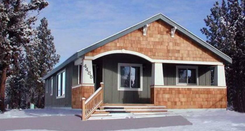 Fuller Modular Homes Bridgeport Home Floor Plan