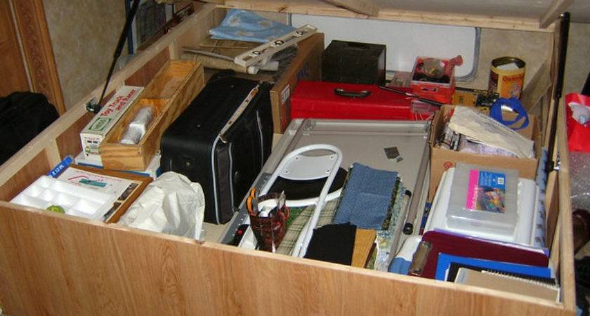 Fulltime Rving Finding Space Your Hobbies Crafts