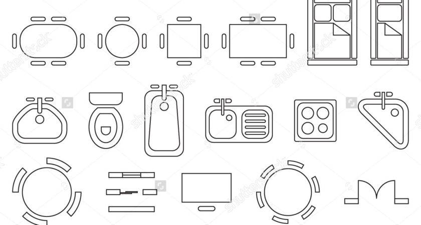 Funky Electrical Plan Symbols Cad Motif Best