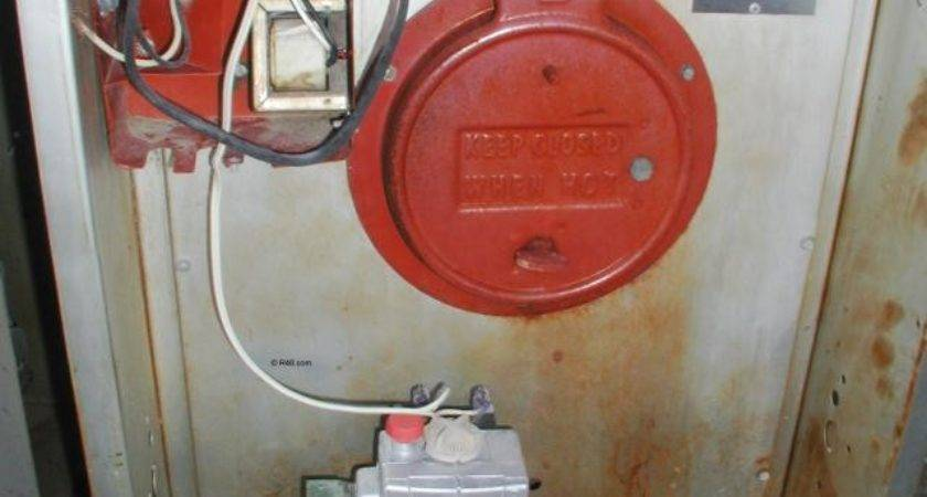 Furnaces Introduction Safety Suggestions Mobile Home