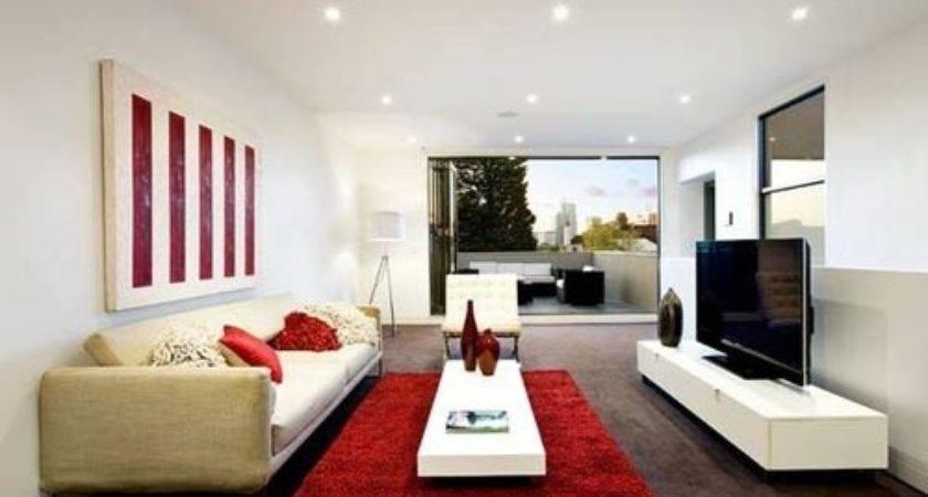 Furniture Arrangement Tips Rectangular Living Rooms