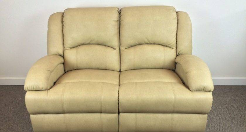 Furniture Lauren Ashley Zero Wall Sofa Recliner