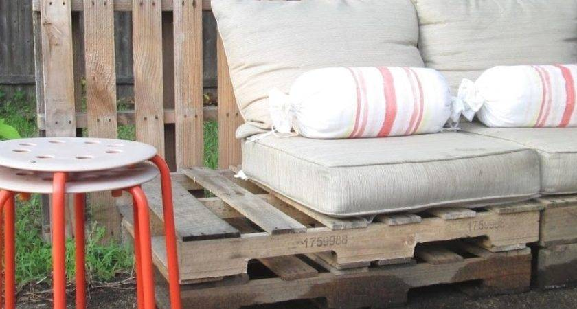 Furniture Out Wood Pallets