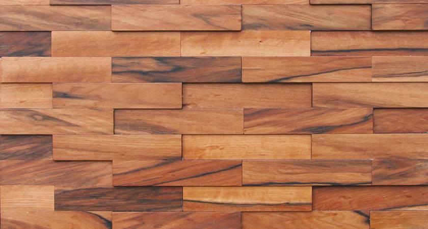 Fusi Wood Panels Textural Dimensional
