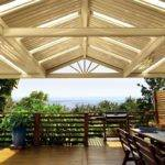 Gable Roof Designs Patio Modern Solutions