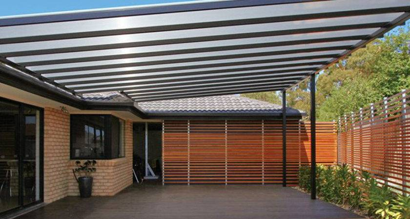 Gable Roof Patio Melbourne Designs Gabled