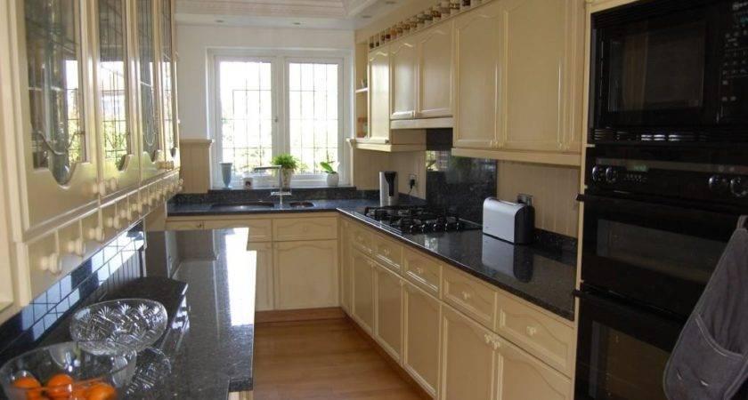 Galley Kitchen Design Ideas Photos Inspiration
