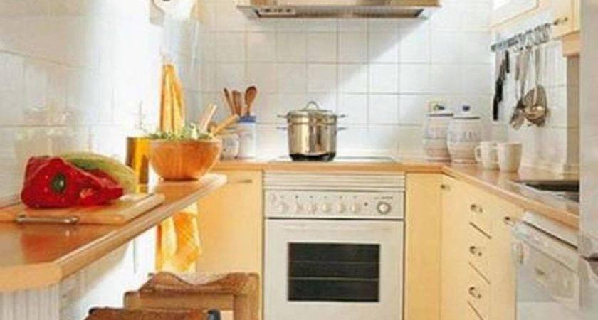 Galley Kitchen Design Ideas Small
