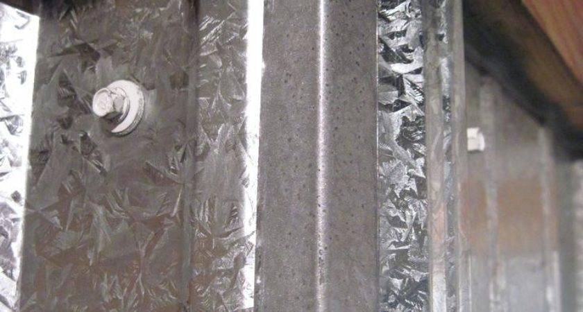 Galvanized Metal Panels Digital Sign
