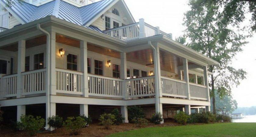 Gambrel Roof House Plans Our Pond Home Creating Habitat
