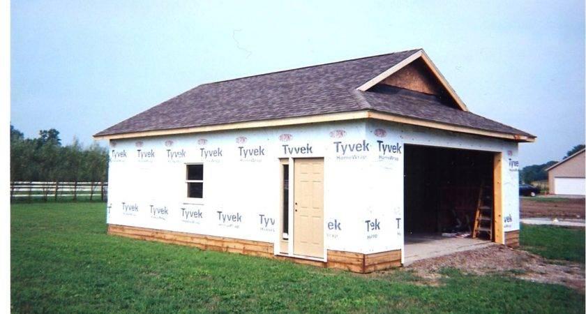 Garage Add Designs Additions House Venidami