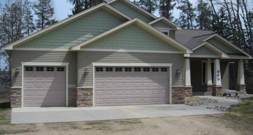 Garage Addition Designs Attached Plans