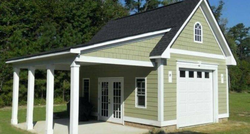 Garage Addition Plans Huge Savings Car Attached