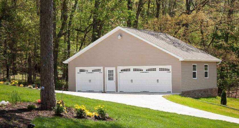 Garage Options Your Manufactured Home Clayton Blog