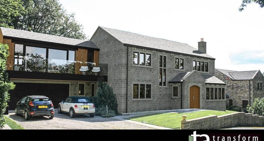 Garage Roof Ideas Extension Cedar