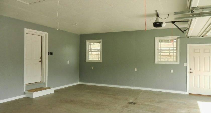 Garage Wall Ideas Best Security Comfort Storage